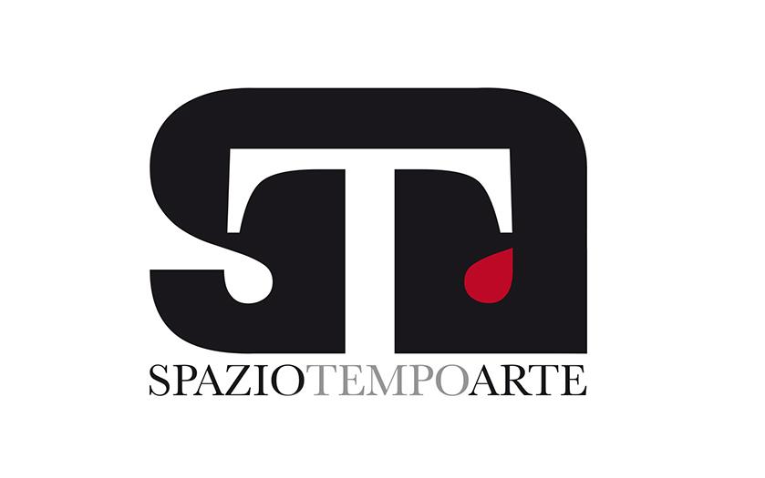 logo Spazio-Tempo by Roberto Girardi