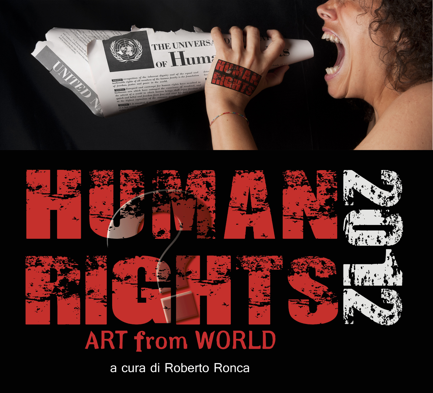 HUMAN RIGHTS? 2012