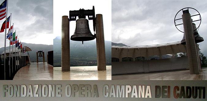 la Fondazione Opera Campana dei Caduti