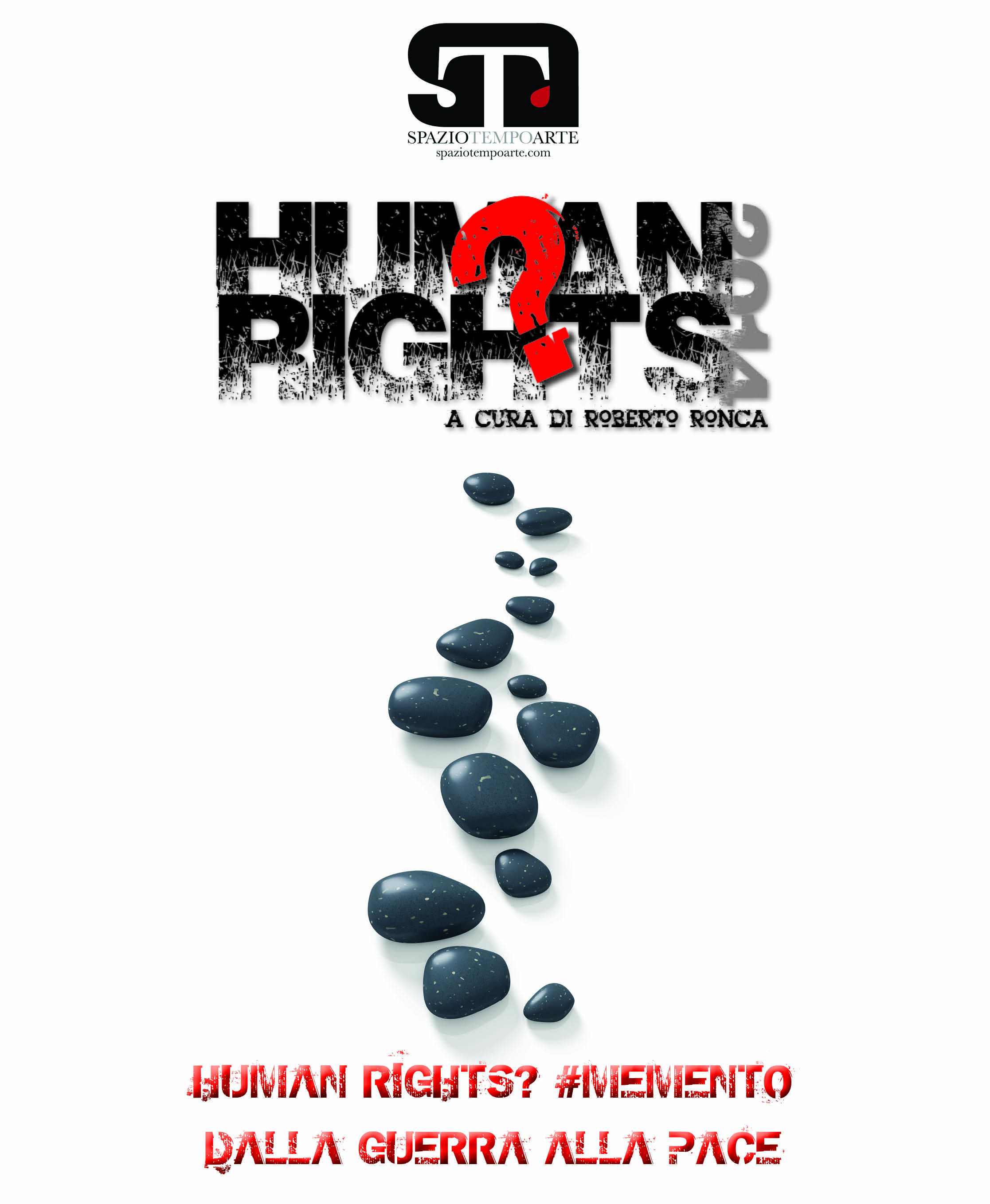 HUMAN RIGHTS? # MEMENTO