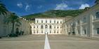 Real Sito Belvedere di San Leucio | Caserta